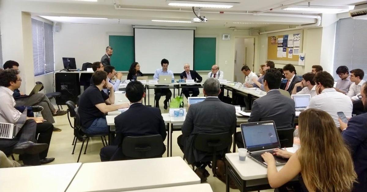 Workshop de pesquisa: debate sobre a pesquisa jurídica dos planos econômicos de estabilização